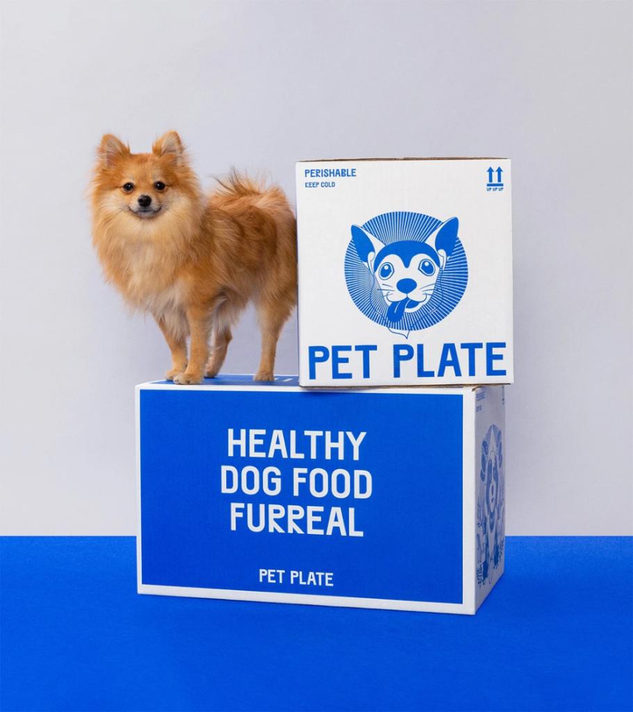 Pet Plate